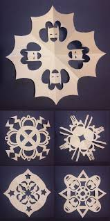 snowflakes archives diyhalloweencrafts