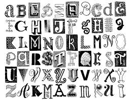 drawing letters worksheets releaseboard free printable