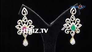 malabar diamond earrings diamond necklace choker malabar gold and diamonds hybiz