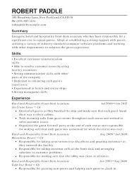 Resume Help For Teachers Chronological Resume U2013 Inssite