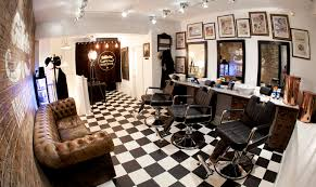 Hair Shop Interior Design Barber Shop Design Ideas Home Design Ideas
