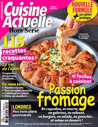 cuisine actuelle patisserie pdf cuisine actuelle hors série février mars 2018 no 132
