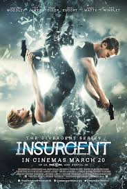 Insurgent (Insurgente) ()