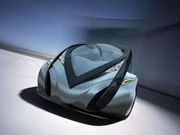 Futuristic Design Future Transportation