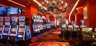 Seeking De Que Se Trata Casino Baden Heringsschmaus De Que Trata El Russian