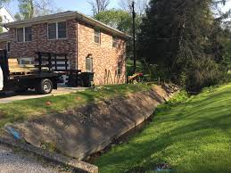 residential fencing contractor in pittsburgh bethel park