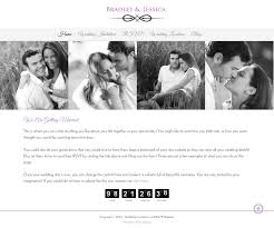 wedding web wedding invitation and wedding gallery websites wda designs