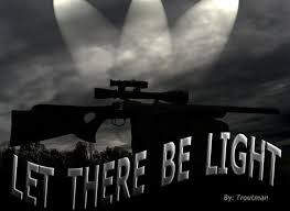 where is the movie let there be light showing let there be light