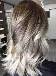 platinum blonde hair with brown highlights platinum blonde highlights on dark blonde hair 60 balayage hair