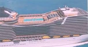 200 000 grt world class rendering cruise critic message board forums