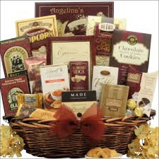 gourmet chocolate gift baskets chocolate gift basket with gourmet chocolates and snacks
