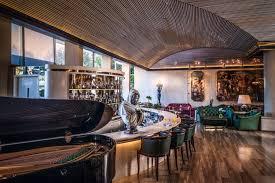 Lounge Rome Cavalieri Waldorf Astoria Tiepolo Lounge U0026 Terrace