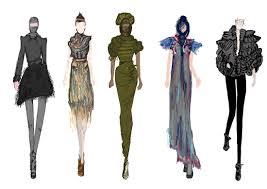 costume design u0026 sketches lucy gorman