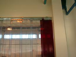pvc strip curtains and pvc sheeting