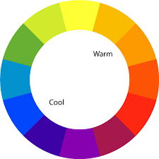 Warm Colors Web Design 101 Color Theory Webflow Blog