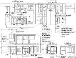 Kitchen Cabinets Diy Plans Diy Building Kitchen Cabinets From Scratch 2planakitchen