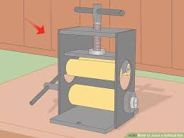 bat rolling machine for sale 3 ways to juice a softball bat wikihow
