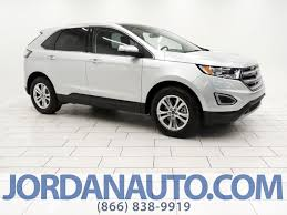 lexus certified pre owned negotiation certified pre owned 2016 ford edge sel sport utility in mishawaka