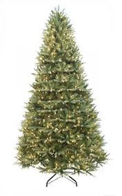 9 foot artificial trees for sale pre lit unlit