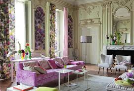 modern french living room decor ideas in luxury home interior