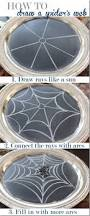 easy tutorial how to draw a spider u0027s web spider webs super