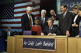 NCLB Act of 2002