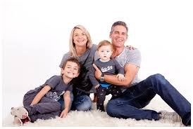 family studio photoshoot search family portraits