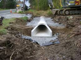 home design cool french drain installation with pipes for lawn