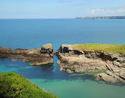 bellevue self catering holiday cottage in port isaac john bray