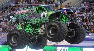 grave digger monster truck driver news page 8 monster jam