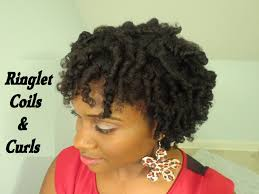 cold wave rods hair styles perm rod set on 4c natural hair youtube