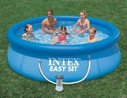 Intex 14 X 42 Upc 078257310586 Intex 10 X30 Easy Set Pool Intex Recreation