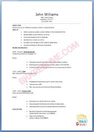 Sample Chef Resume by 28 Assistant Pastry Chef Resume Pastry Chef Resume Sample