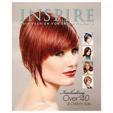 hair fashion smocks vol 71 over 40 inspire hair fashion book for salon clients at