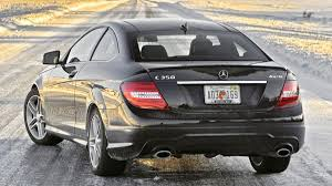 mercedes c350 coupe price 2012 mercedes c350 4matic coupe review notes s c class