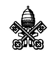 saints of the week