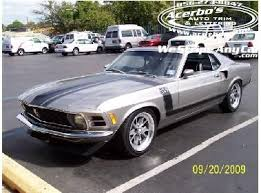 Silver Mustang With Black Stripes Acerbos Com Ford Mustang Graphics