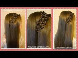 download hairstyle tutorial videos download video braided 4 strand slide up accent hairstyle