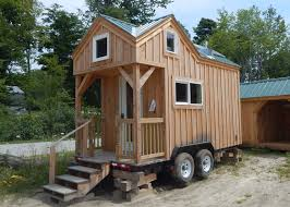 tiny house kits 8x16 tiny house on a trailer