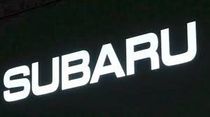 subaru japanese logo japanese auto industry subaru likely to recall 250 000 vehicles