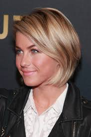 julianne hough bob haircut pictures more pics of julianne hough bob 3 of 9 short hairstyles