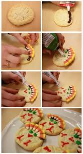 diy thanksgiving cookies pictures photos and images for
