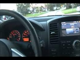 2007 Nissan Pathfinder Interior 2011 Nissan Pathfinder Review Youtube