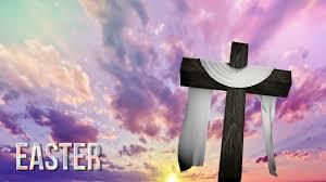 easter sunday cross u2013 happy easter 2017