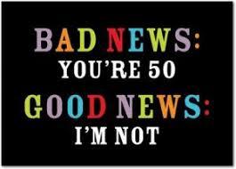 50 Birthday Meme - funny sayings for 50th birthday kappit inkscape pinterest