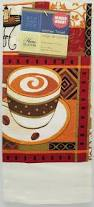 designer kitchen towels kitchen linen designer dish towels 15 u201d x 25 u201d one towel pk select