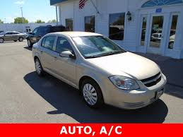 gold chevrolet cobalt for sale used cars on buysellsearch