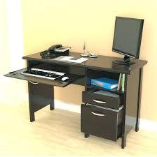 computer desk with slide out keyboard shelf computer desk with slide out keyboard shelf um size
