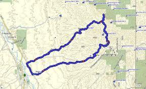 Arizona Rug Nsrides Com Nightstalker Tv Gps Gpx Adventure Rides In