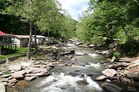 lodging river river view cabins quality rental lodging near chimney rock and